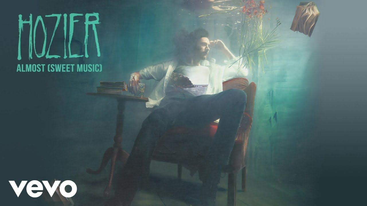 Hozier - Almost (Sweet Music) - YouTube | Melodic - 2019 in