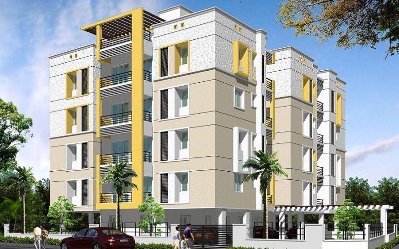 Find 1062+ Flats & Apartments in Thiyagarayanagar Chennai