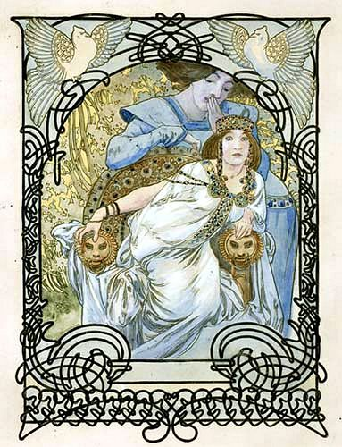 Mucha | Flickr - Photo Sharing!