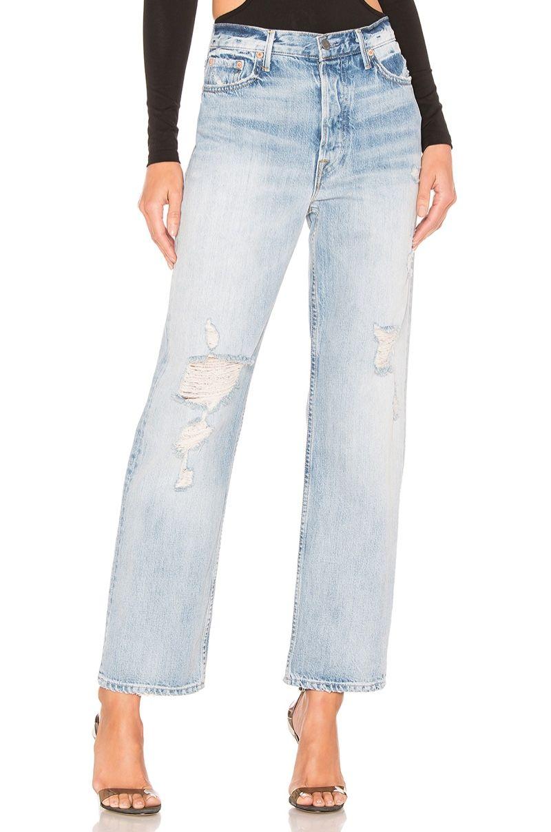52bcabb45e Denim Days  GRLFRND Designs Casual Cool Jeans