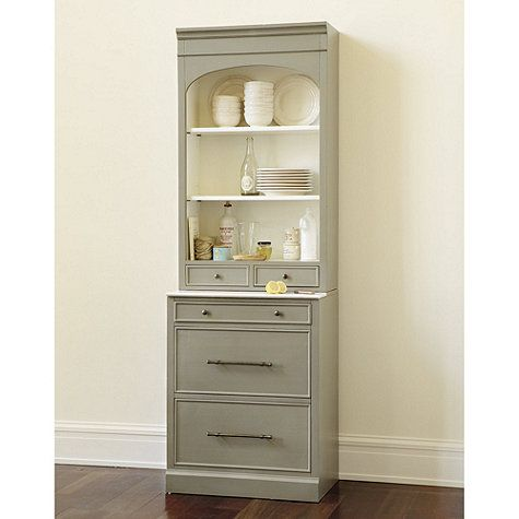 Paulette Server With 2 Drawers In 2019 Kitchen Furniture