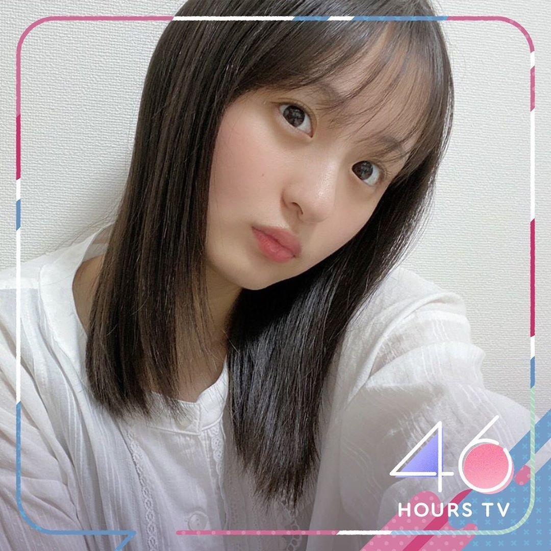 Abema 乃木坂46時間tv アベマ独占放送 はなれてたって ぼくらはいっしょ 6月19日19時 21日17時まで 以下 乃木坂46時間tv の公式instagram Nogizaka46 Tv 上で公開された メンバーの自撮りリレーが反響を呼んでいる