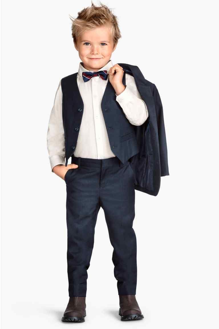 Puvunhousut H M Abiti Ragazzina Abbigliamento Bambini Moda Bambino