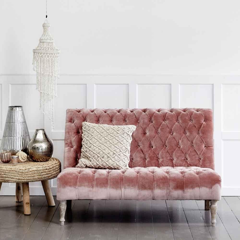 Chesterfield-Sofa \