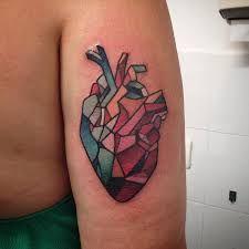 Bildergebnis für vitruvian man ink cubism