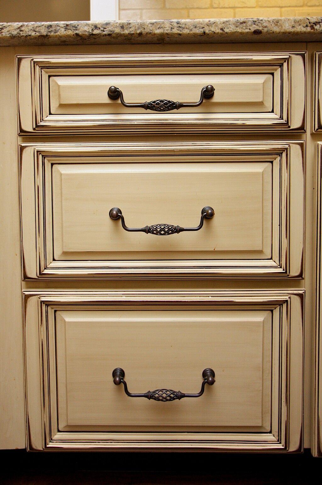 Best Kitchen Cabinets Glaze And Distress 25 Glaze Kitchens 400 x 300