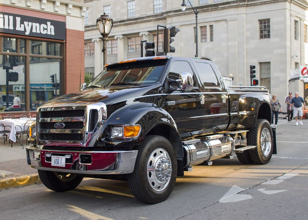 ford f650 pickup truck | f 650 | pinterest | ford f650, ford and