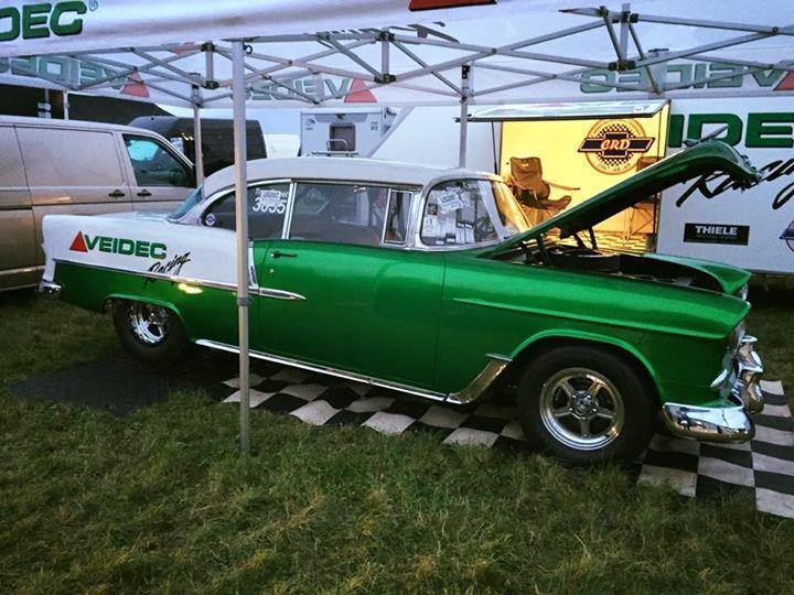 Ramshackle Racing