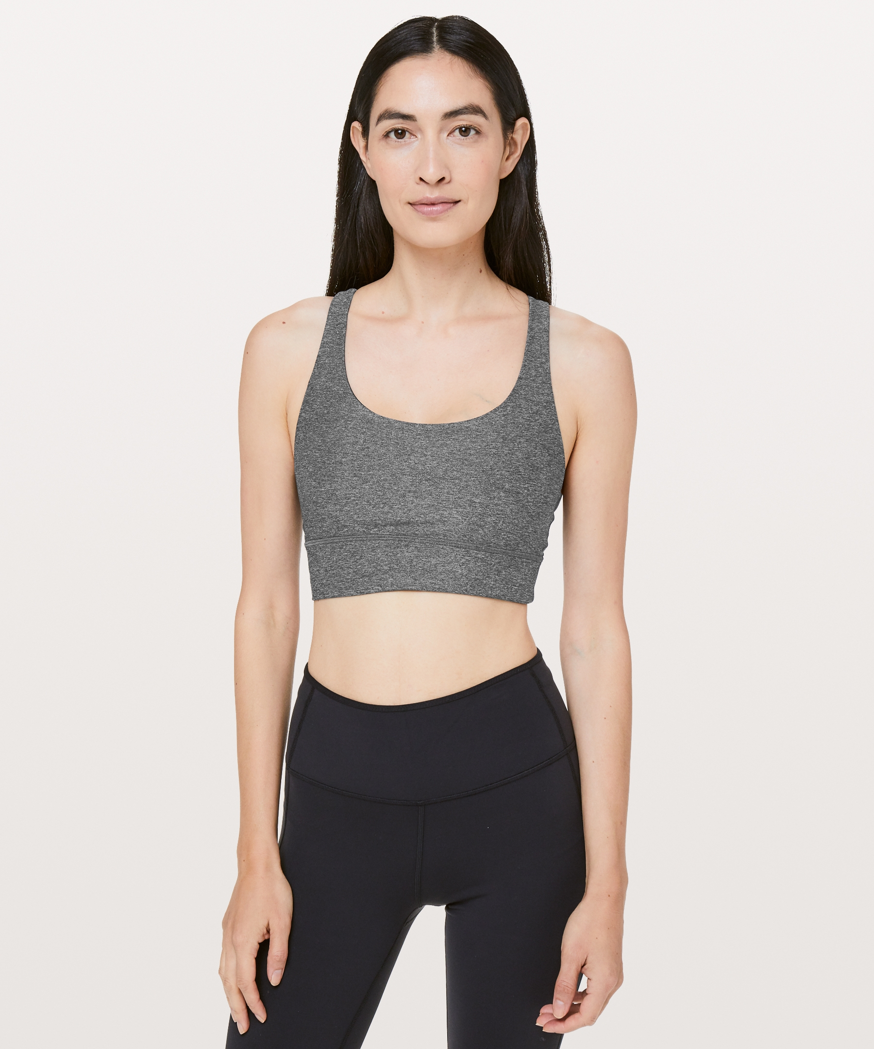 632313a682228 Energy Bra Long Line - We created a long-line version of this fan-favourite  sports bra to give you extra coverage for yoga