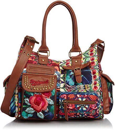 Handbags M Pin De En BagBags Y DesigualDiaper Metamorfosis 8wn0kXPO