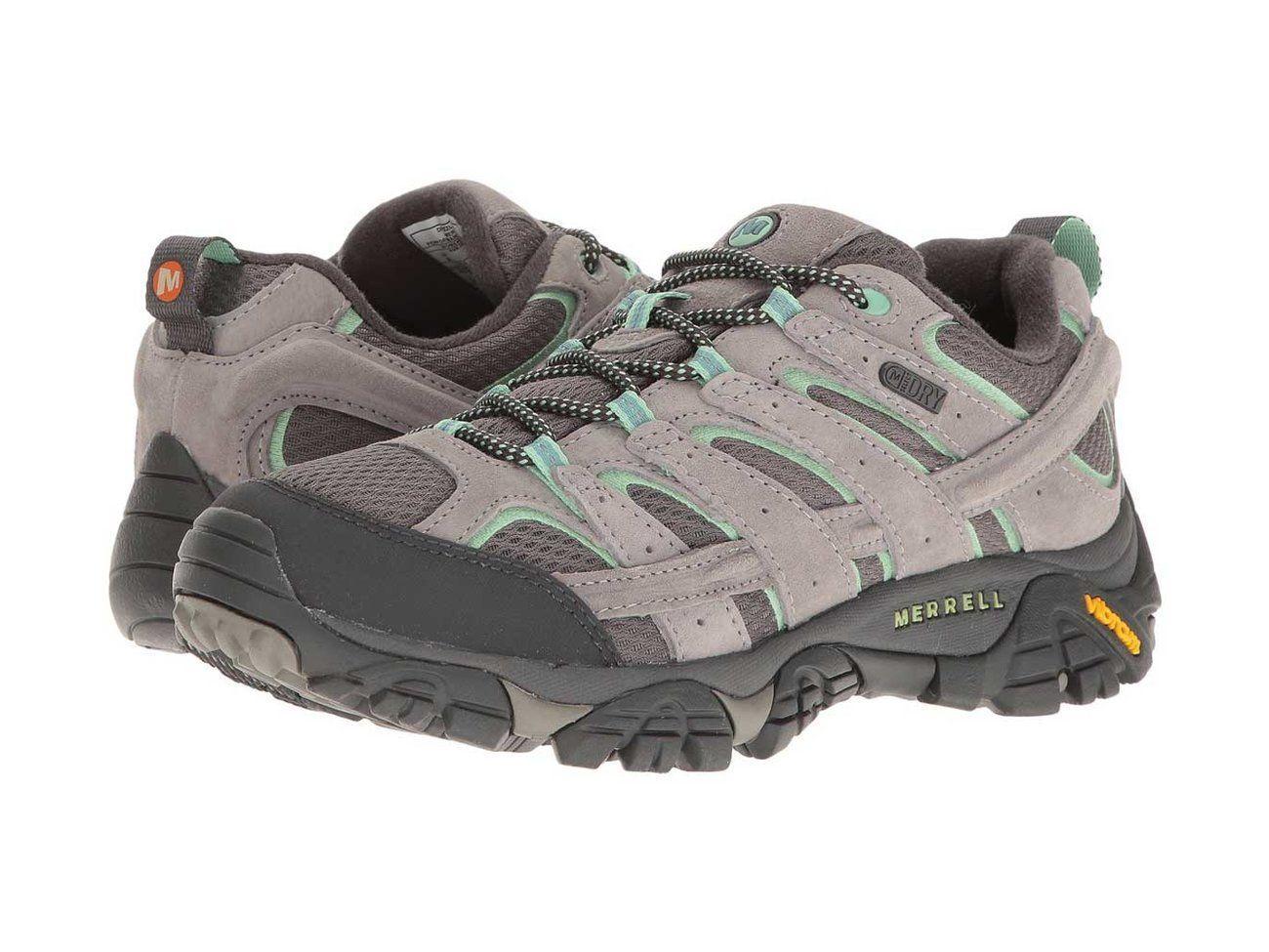 e78d2debb328 Best for Muddy or Wet Trails  Merrell Moab 2 Waterproof Hiking Shoe   besthikingbootswomen
