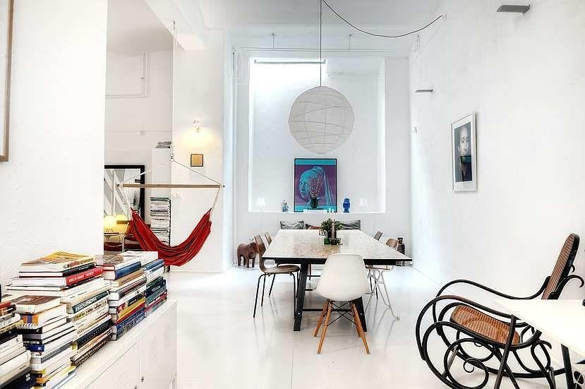 Esszimmer Mix it HOME Pinterest Esszimmer einrichten - wohnzimmer offen gestaltet