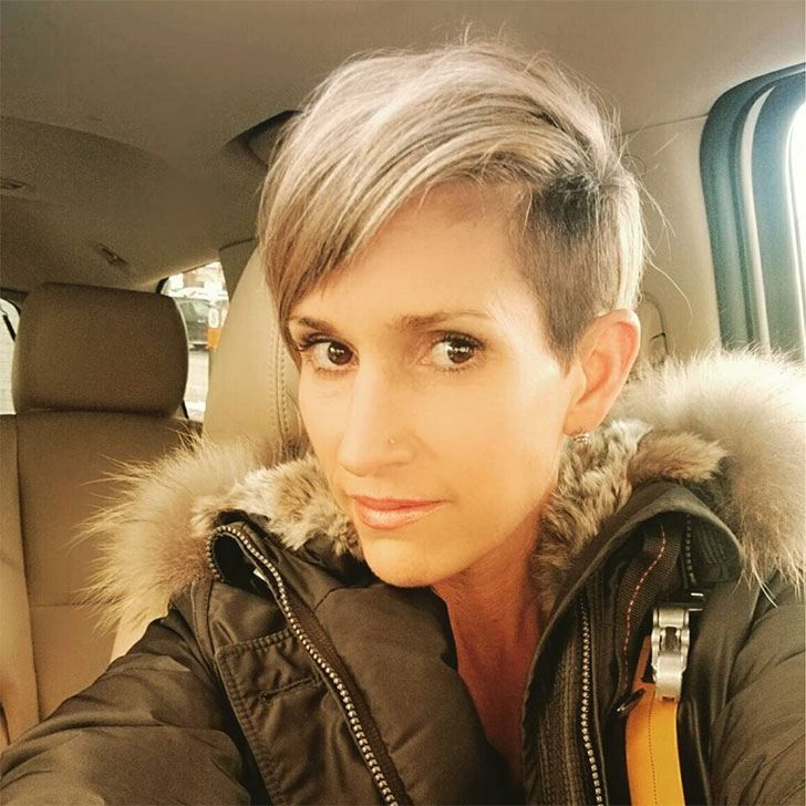 40 Youth Restoring Short Hairstyles For Women Over 40 Hair Styles