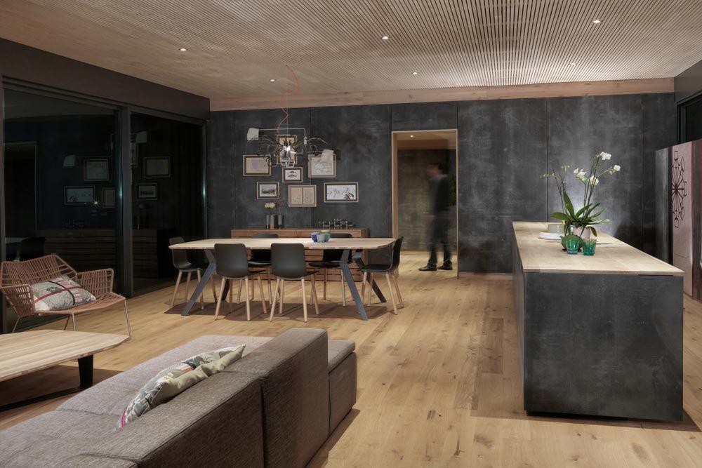 pop up house la maison passive a assembler par le studio multipod maison ecologique maison en bois yooko architecture