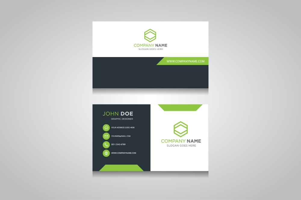 Business Cards Design Google Search Business Cards Creative Business Card Maker Business Card Graphic