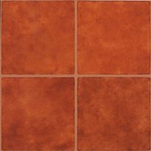 Mintcraft 8101248 Case 45 Terra Cotta 12 X 12 Vinyl Floor Tile Self Adhesive Tile Floor Vinyl Flooring Flooring