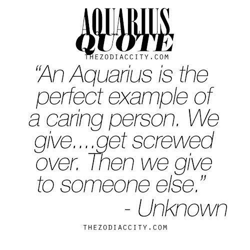 #aquarius #zodiaccity