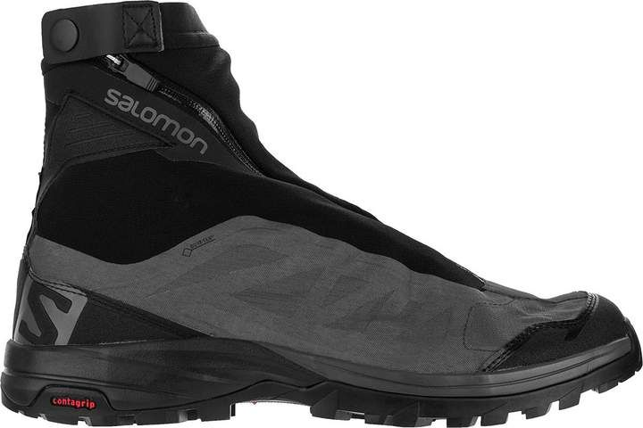 Salomon Outpath Pro GTX Hiking Boot Men's in 2019   Hiking