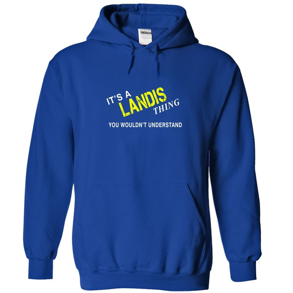 Awesome LANDIS Shirt!Awesome LANDIS Shirt!LANDIS