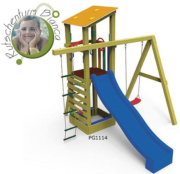 Agropac Spielturm Outdoor Bianca Mit Schaukelsitz Und Rutsche 498 8313 Breitenfeld An Der Rittschein Willhaben At Spielturm Schaukel Turm