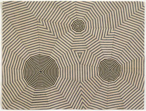 Untitled, 2005 Fabric Louise Bourgeois
