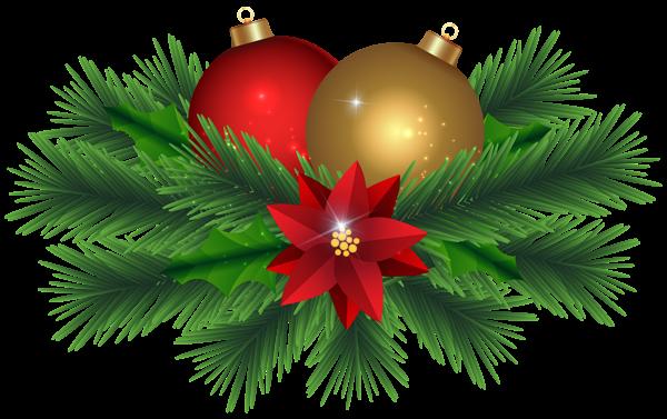 Christmas Decor Png Clip Art Image Christmas Decorations Ornaments Christmas Decorations Christmas