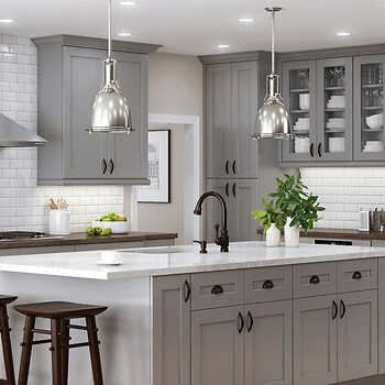 How to Choose the Right Kitchen Cabinet Materials for Your Home