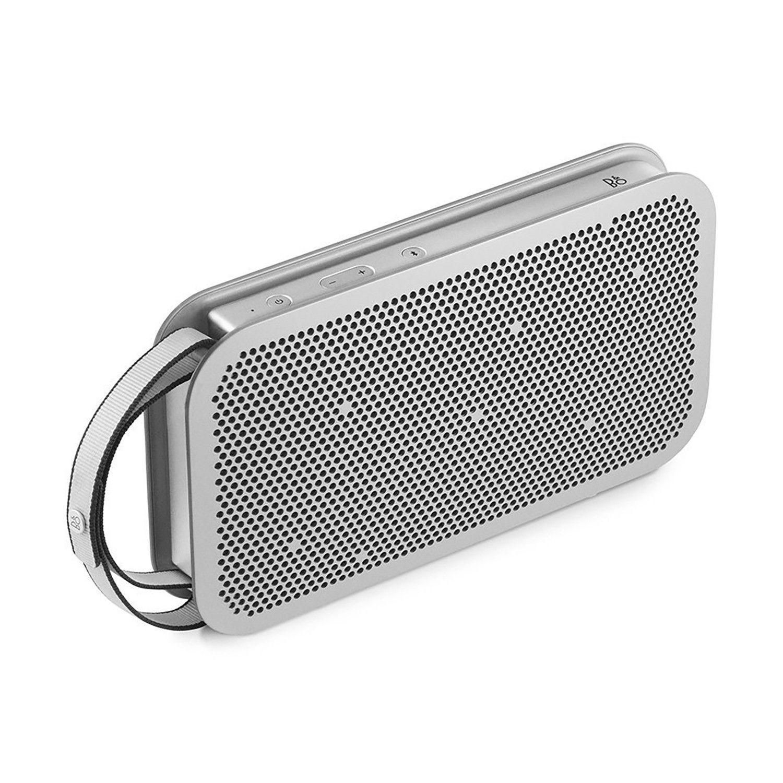 Natural Light Can Travel Bluetooth Speaker