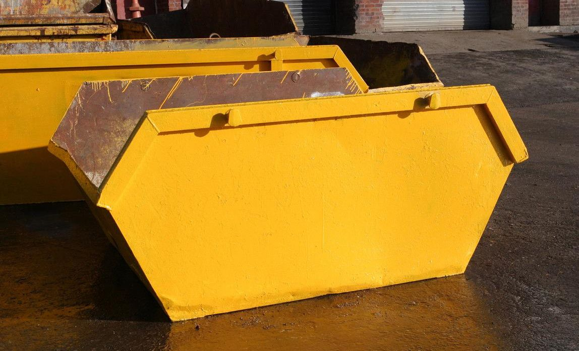 Skip Hire Companies: Proper And Eco-Friendly Management Of Waste | Hire  services, Household waste, Rubbish removal
