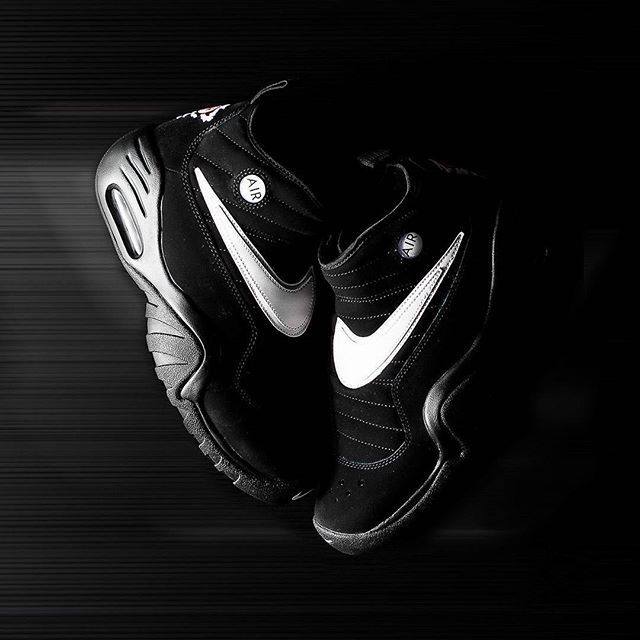 Nike Air Flight 89s | Kicks | Pinterest | Nike air flight, Bald hairstyles  and Nice