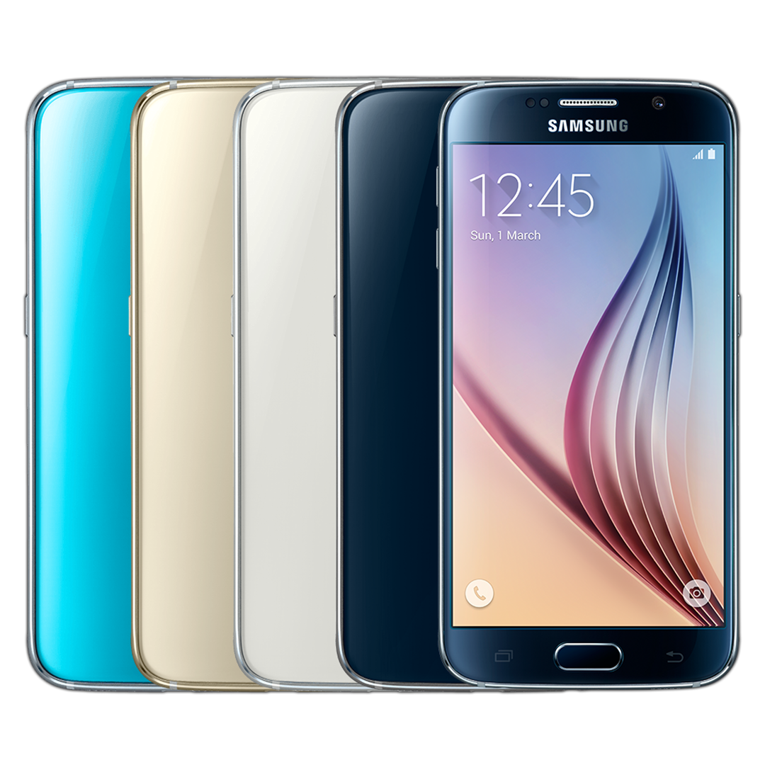 Samsung Galaxy S6 G920p 64gb Gsm Factory Unlocked Smartphone