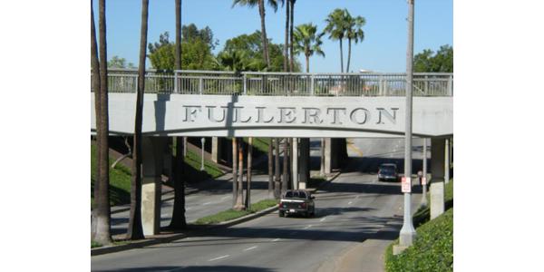 Fullerton Fullerton Sign Fullerton Fullerton Fullerton