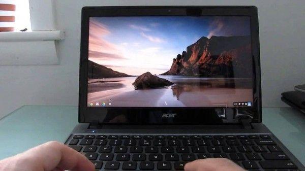 Acer C710 2834 11 6 Inch Chromebook Iron