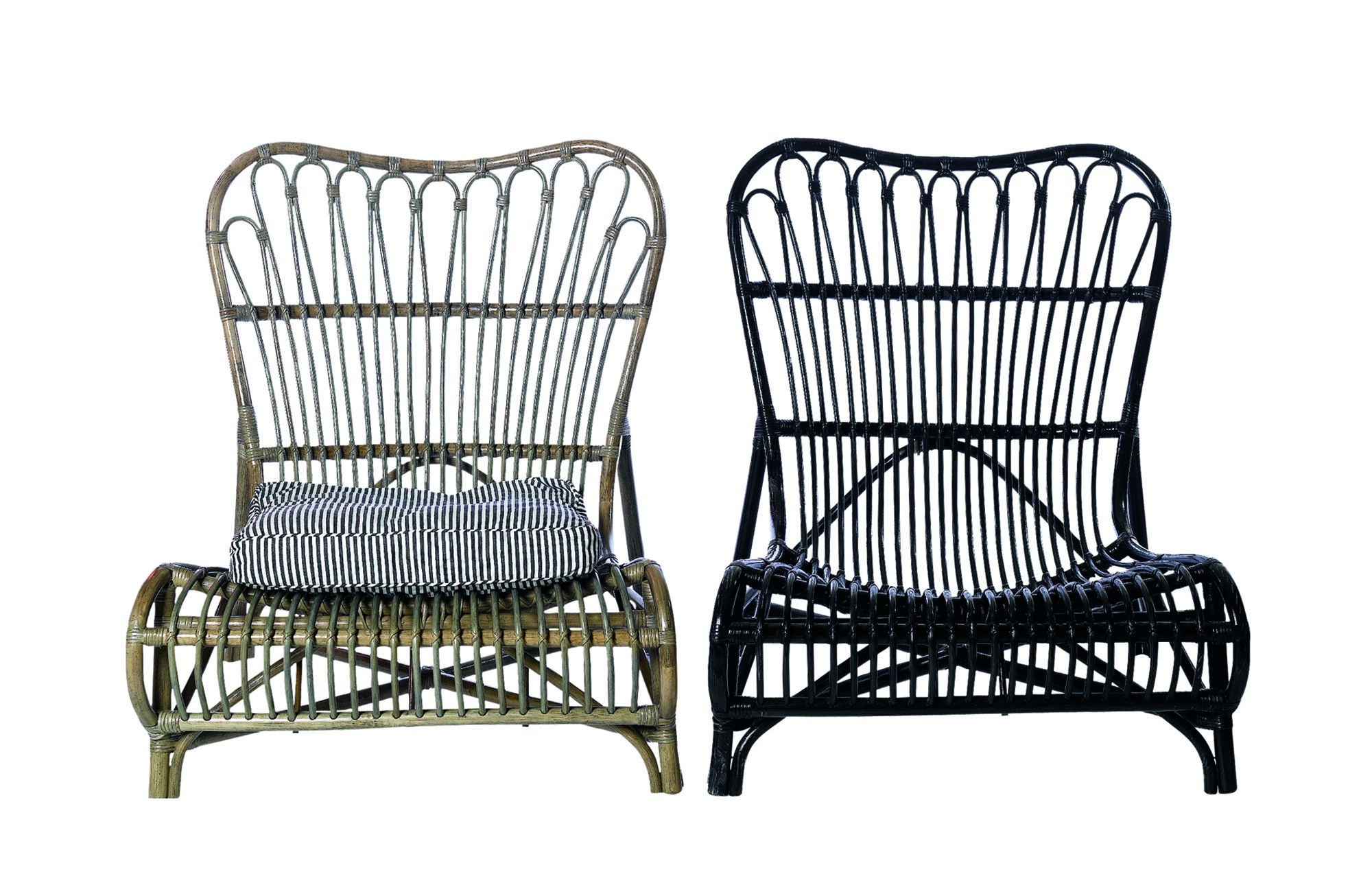 Lekkere Lounge Stoel.Colone Lounge Chair Eclectic Chairs Chair Wicker Furniture