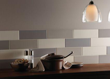 Matt Grey Brick Wall Tiles Bedroom And Living Room Image Collections