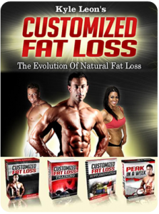 Is Kyle Leon Customized Fat Loss Scam? - Read an honest review from a real buyer of the program and discover if this customized diet plan can really help you loss weight. I also have some helpful advice for the type of food you can eat to burn fat faster.