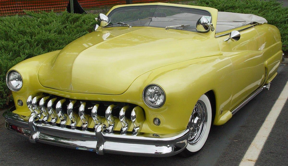 1950 Mercury Alan Jackson S Blues Love That Song