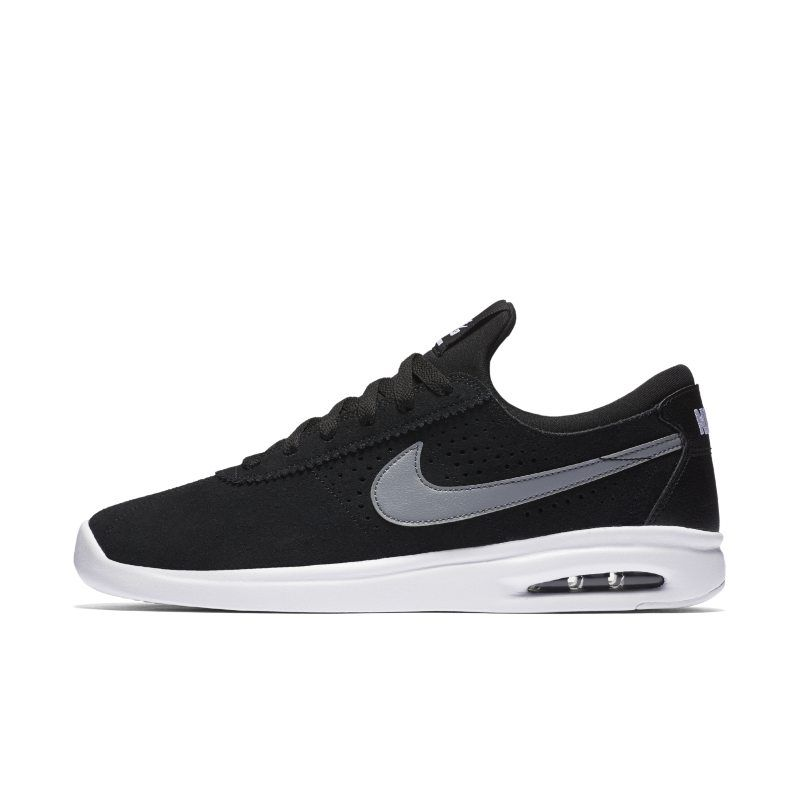 Nike SB Air Max Bruin Vapor Men's Skate Shoe Black Nike  Nike