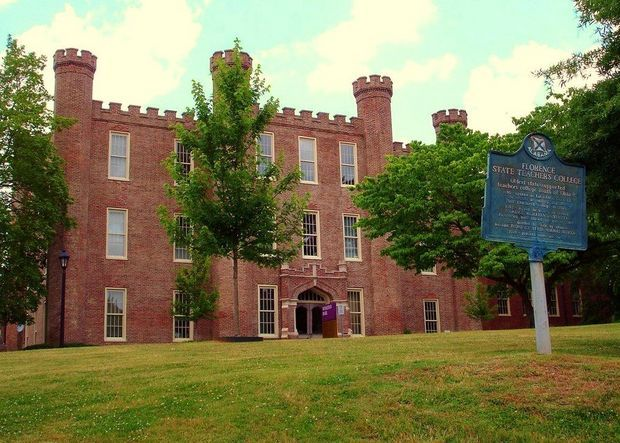 A Virtual Tour Of 9 Alabama Castles Castles In America