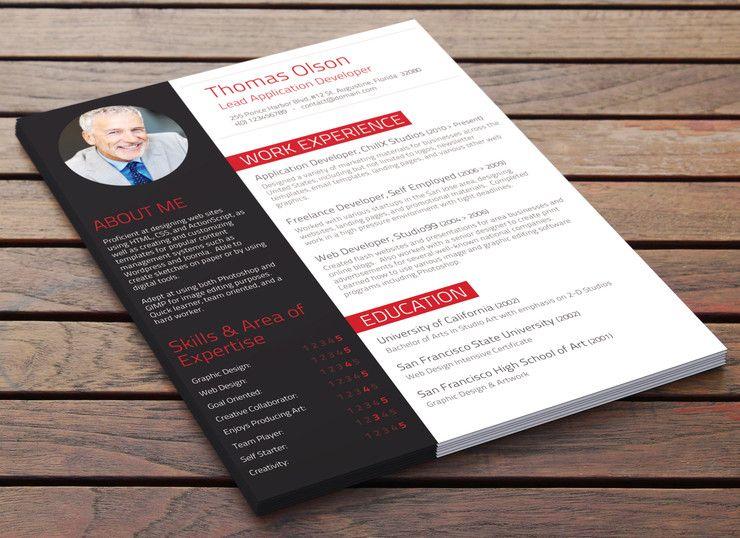 Professional Resume Format Résumé Pinterest Professional