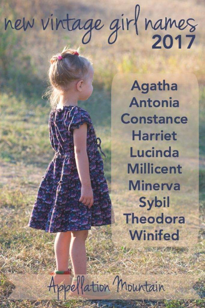 New Vintage Girl Names: Substitutes for Abigail   Lists of Names