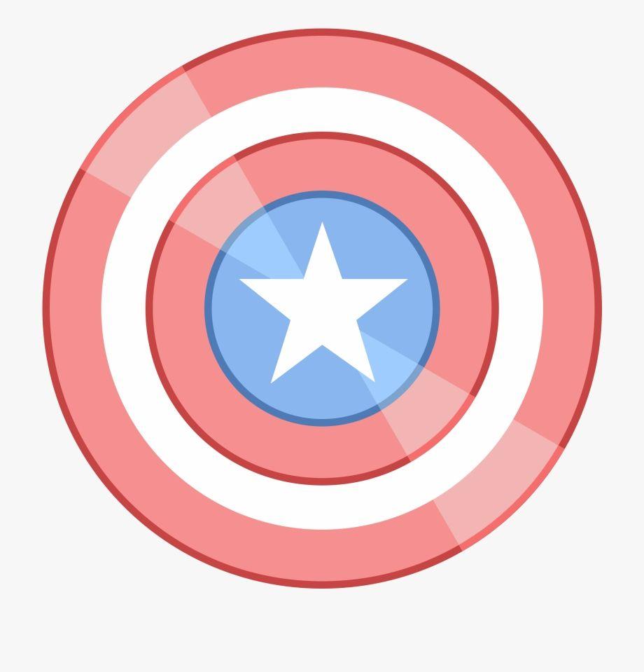 Captain America Shield Clipart Ideas Captain America Shield Captain America Captain America Symbol