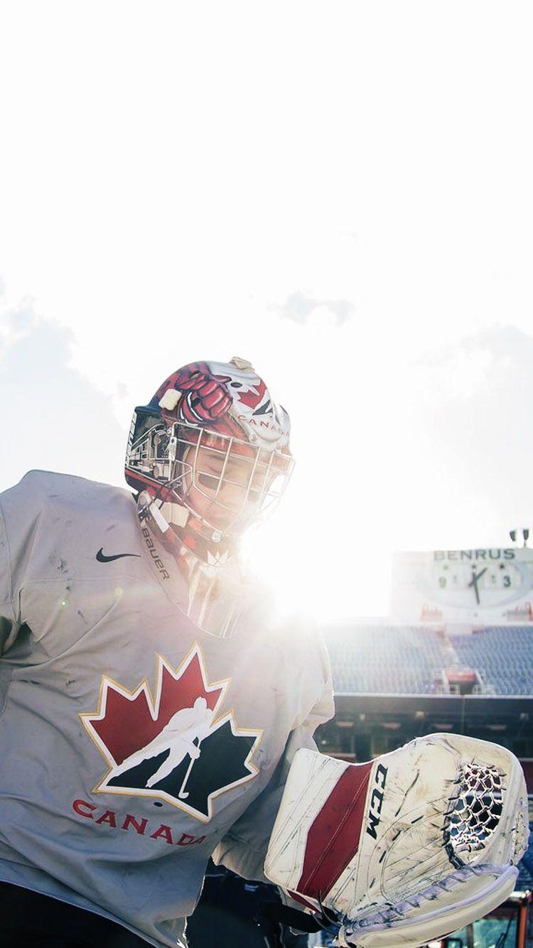 Alyssa 22 Hockey Oiler Leafs Trust Me When I Say I Didn T Choose This Team Canada Hockey Ice Hockey Hockey
