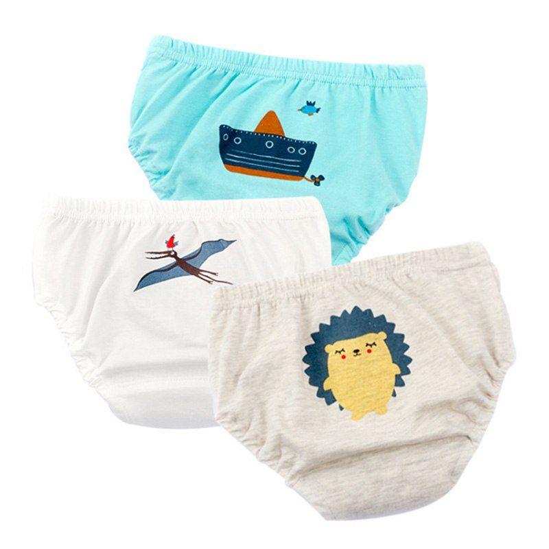 Pin on Baby Kids Underwear