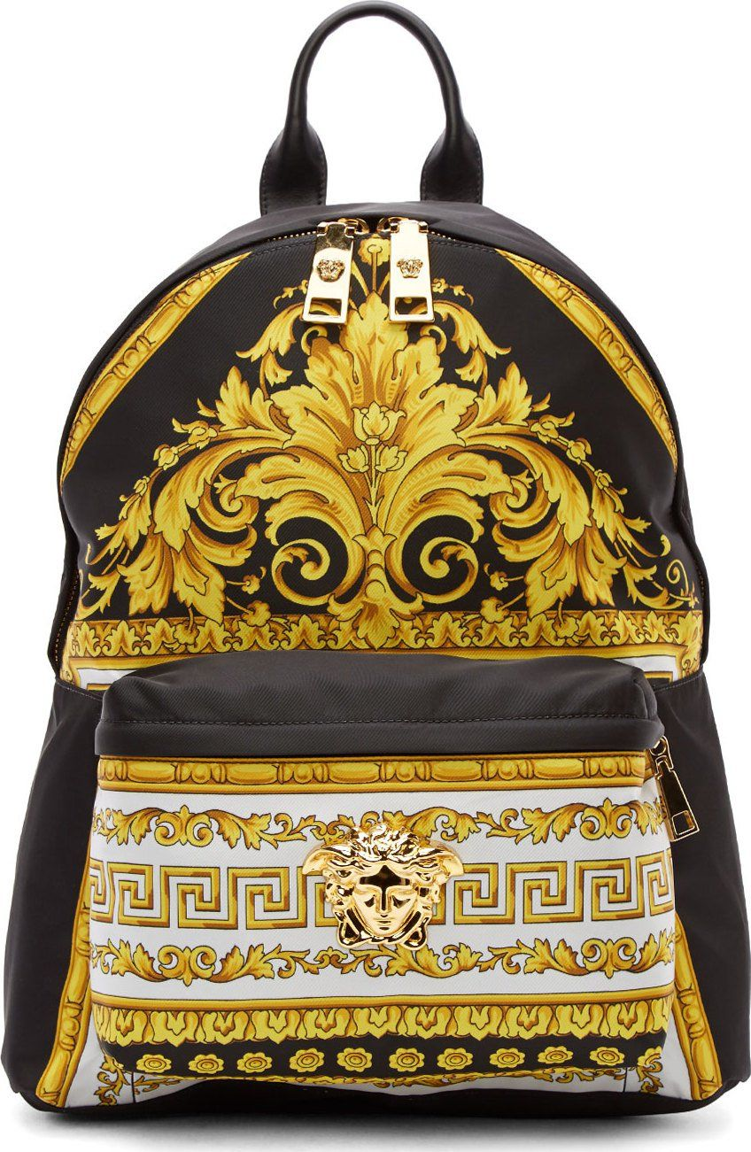 4d2daa3aef Pin by Fru-Fru-16 on Bags women - Сумки женские | Versace purses ...