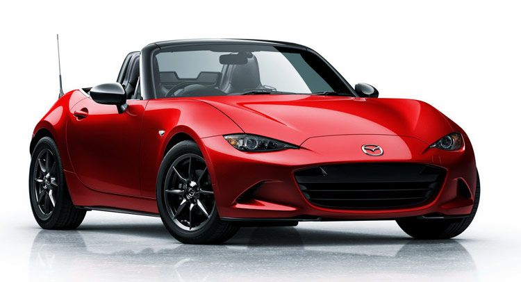 Unique 2015 Mazda Mx-5