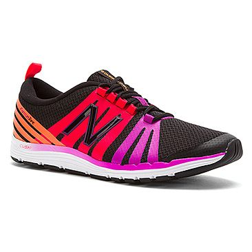 New Balance Womens Shoes Black Cross Training Shoes