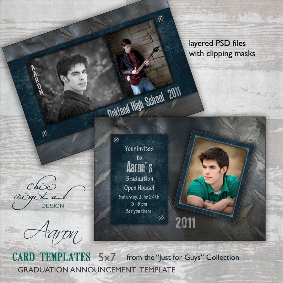 grad announcement sample | Grad party ideas | Pinterest | Grad ...
