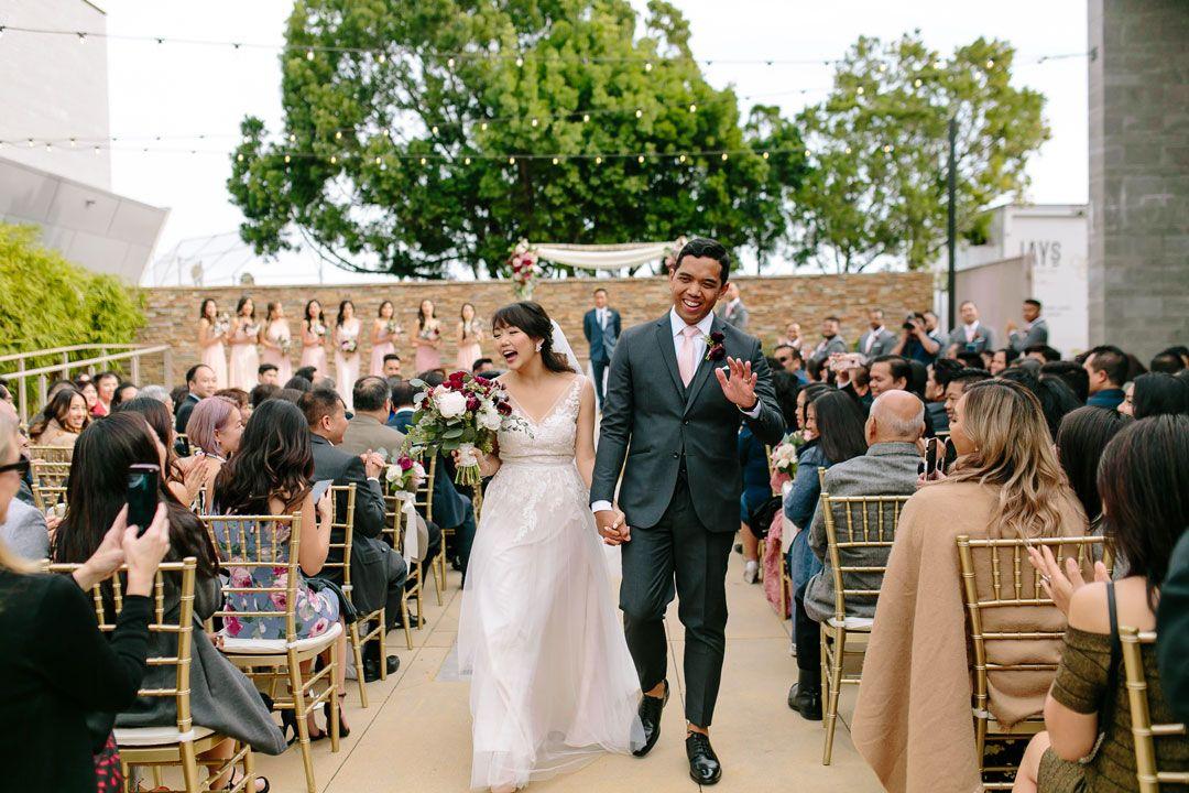 Beautiful outdoor wedding venue in Orange County, Southern ...