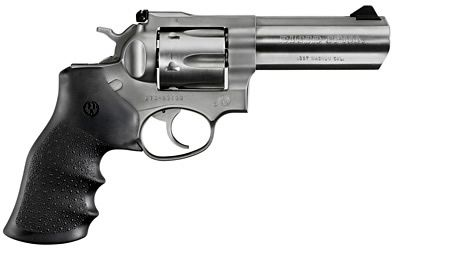 Ruger® GP100® Double-Action Revolver Model Number: 1705 | Caliber: 357 MagFind our speedloader now!  http://www.amazon.com/shops/raeind